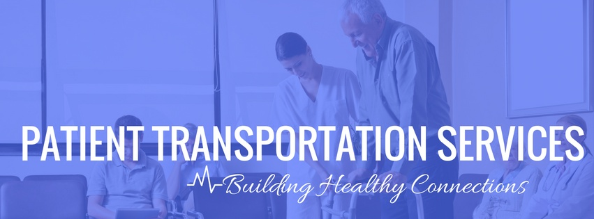 non-emergency transportation services for patients who cannot drive