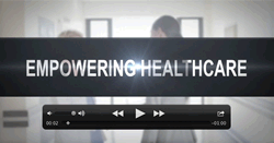 Video Empowering Health care