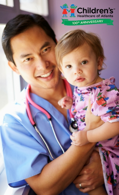 Pediatric Care at its Excellence: Children's Healthcare of Atlanta