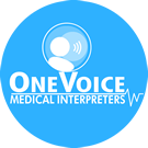 One Voice International. Support